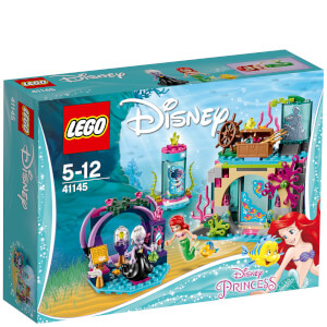 LEGO Disney Princess: Ariel and the Magical Spell (41145)