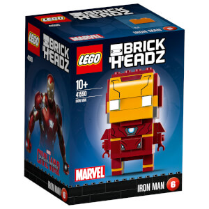 LEGO Brickheadz: Iron Man (41590)