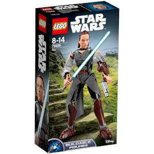 LEGO Star Wars Episode VIII: Rey (75528)