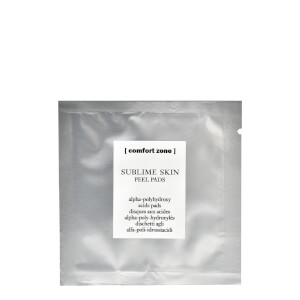 Comfort Zone Sublime Skin Peel Pads (Pack of 14)