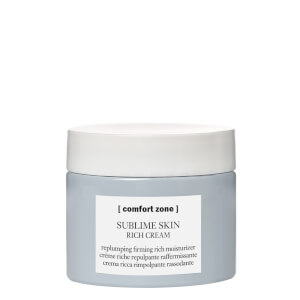 Comfort Zone Sublime Skin Rich Cream 60ml