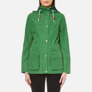 Barbour Women's Lowmoore Jacket - Clover