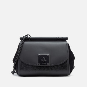 Coach Women's Drifter Cross Body Bag - Black