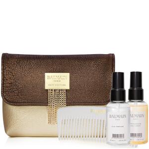 Balmain Limited Edition Cosmetic Bag SS17 (Worth £48.00)