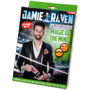 Jamie Raven Magic of the Mind