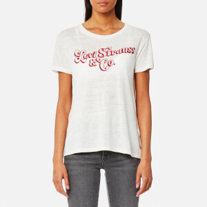 Levi's Women's The Perfect T-Shirt - White