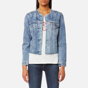 Levi's Women's Altered Trucker Jacket - Better Together