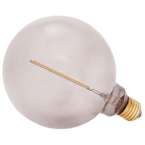 Frama Atelier LED G80 Bulb - Smoke