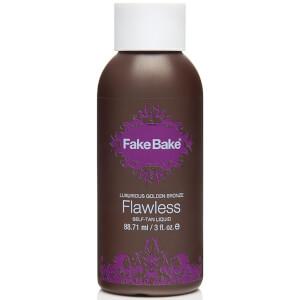 Fake Bake Flawless Fake Tan Spray 88.7ml (Free Gift)