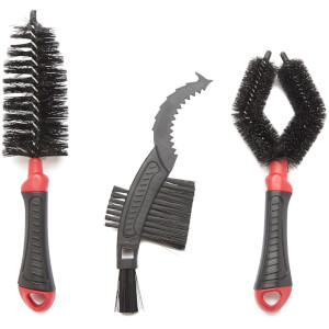 Joe's No Flats Bike Brush kit