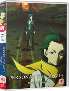 Persona 3 - Movie 3