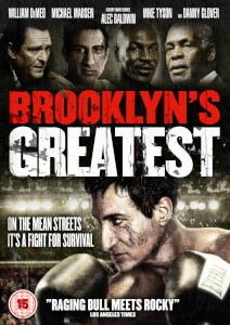 Brooklyn's Greatest