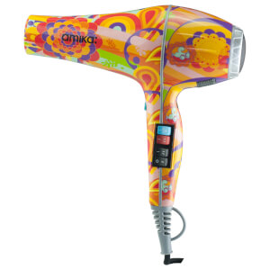 amika Power Cloud Hair Dryer