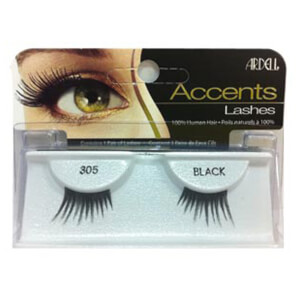 Ardell Fashion Lashes 305 Black