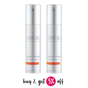Buy 2 asap Ultimate Hydration 50ml And Save