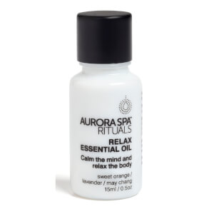 Aspar Relax Essential Oil 12ml
