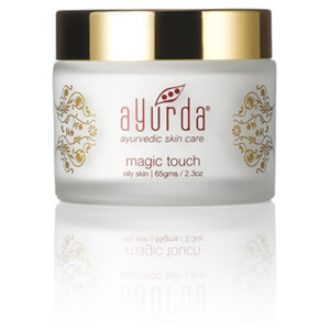 Ayurda Ayurvedic Skincare Magic Touch For Oily Skin 65g