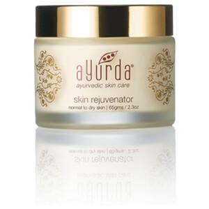 Ayurda Ayurvedic Skincare Skin Rejuvenator Normal To Dry Skin 65g