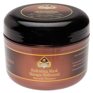 BaByliss PRO Argan Oil Hydrate Mask 300ml