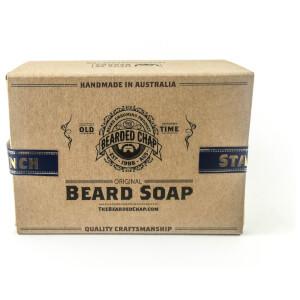Bearded Chap Beard Soap Staunch