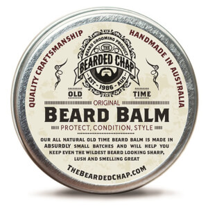 Bearded Chap Original Beard Balm
