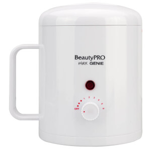 BeautyPro Genie Wax Pot 450Cc