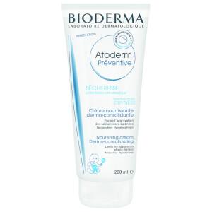 Bioderma Atoderm Preventive Nourishing Cream 200ml