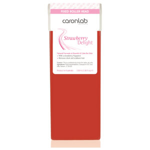 Caronlab Strawberry Delight Cartridge Wax 100ml
