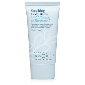 Coast to Coast Coastal Soothing Body Balm 50ml