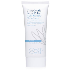 Coast to Coast Coastal Ultra Gentle Facial Polish 100ml