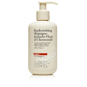 Coast to Coast Outback Replenishing Shampoo 250ml