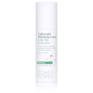 Coast to Coast Rainforest Lightweight Mattifying Lotion 50ml