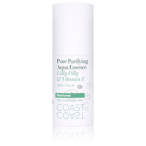 Coast to Coast Rainforest Pore Purifying Aqua Essence 30ml