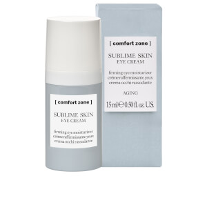 Comfort Zone Sublime Skin Firming Eye Cream 15ml