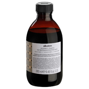 Davines Alchemic Shampoo - Chocolate 280ml