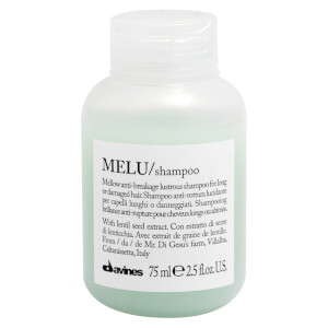 Davines Melu Mellow Anti-Breakage Lustrous Shampoo 75ml