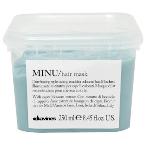 Davines MINU Illuminating Hair Mask 250ml
