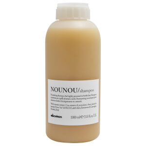 Davines Nounou Nourishing Illuminating Shampoo 1000ml