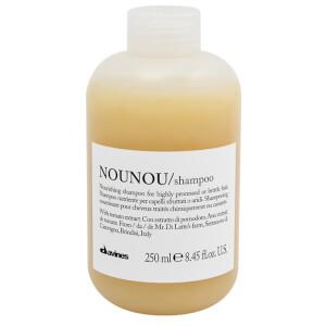 Davines Nounou Nourishing Shampoo 250ml