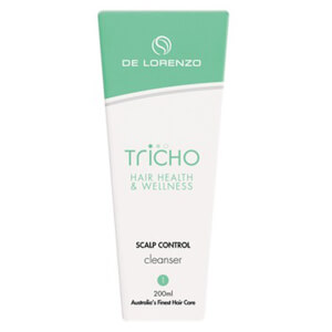 De Lorenzo Tricho Scalp Control Cleanser