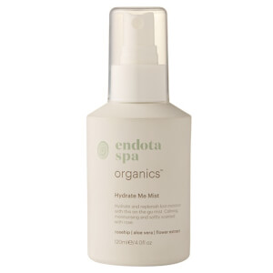 Endota Spa Organics Hydrate Me Mist 120ml