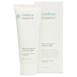 Endota Spa Moisture Restore Cleansing Milk 90ml