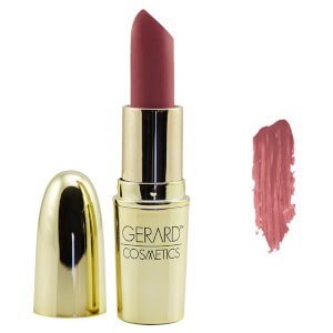 Gerard Cosmetics Lipstick - Berry Smoothie 4g