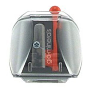 glo minerals Pencil Sharpener