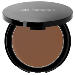glo minerals Pressed Base Cocoa-Medium 9.9gm