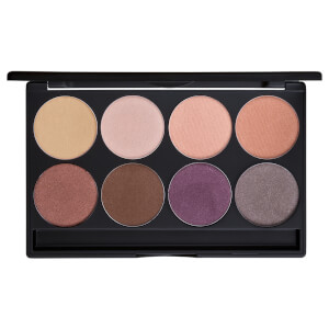 Gorgeous Cosmetics 8 Pan Eye Shadow Palette - Everyday Beauty