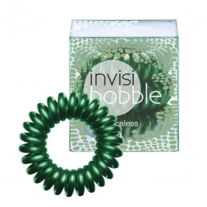 invisibobble The Traceless Hair Ring 3 Pack - Wild Whisper C U Later Alligator