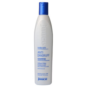 Juuce Anti-Dandruff Shampoo 345ml