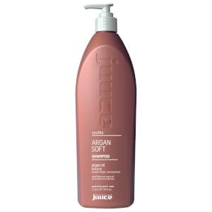 Juuce Argan Soft Shampoo 1l