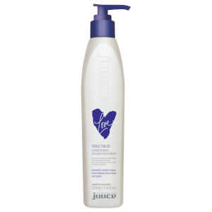 Juuce Love Conditioning Colour Treatment Violet Blue 220ml